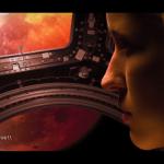 Dawn Of Mars Launch